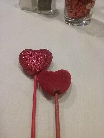 Margate, FL: 2 hearts