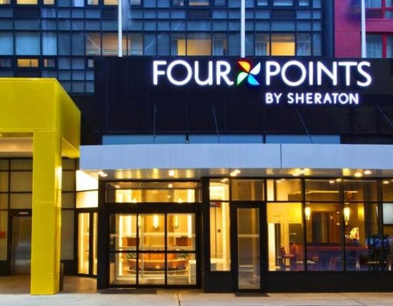 Four Points by Sheraton Midtown - Times Square Image