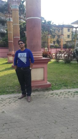 Lalbag Fort Photo