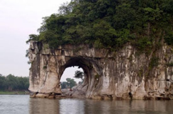 Private Guilin Half Day Tour...