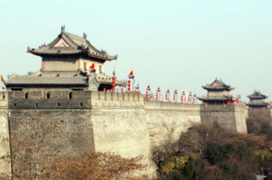 Xi'an Half-Day City Tour - Shaanxi...