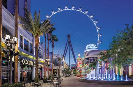 High Roller World's Largest...