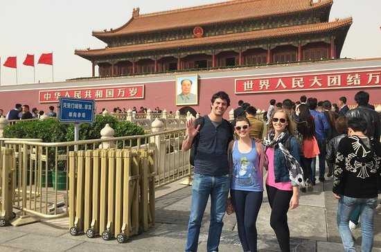 Private 2-day Beijing Highlight Tour...