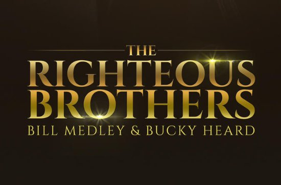 The Righteous Brothers presso Harrahs