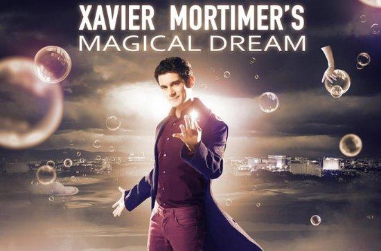 Xavier Mortimer's Magical Dream at...