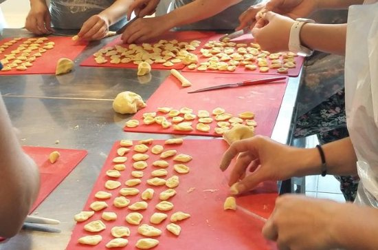 Bike Tour and Cooking Class in Milan