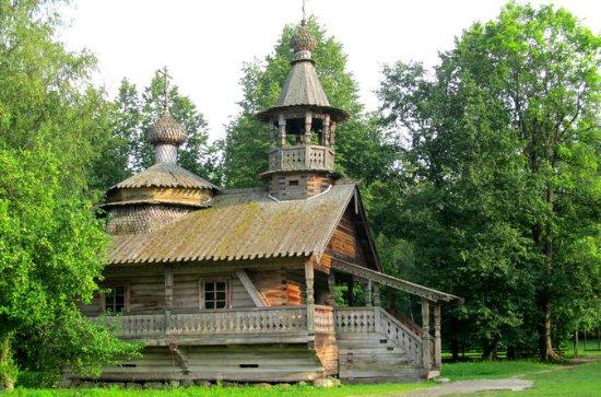 Private Day Trip to Veliky Novgorod...