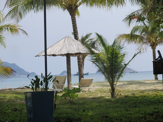 Con Dao Seatravel Resort Photo