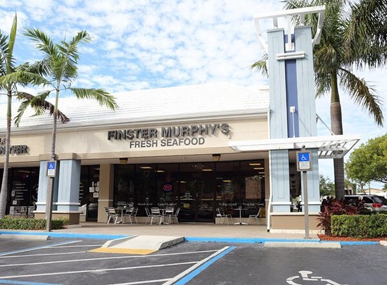 Finster murphy 39 s fort lauderdale restaurant reviews for Fish restaurant fort lauderdale
