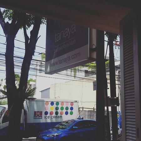 Tanaya Bed & Breakfast: IMG_20161121_104951_large.jpg