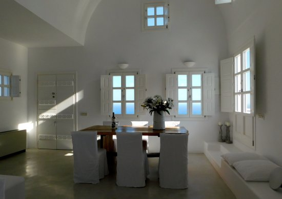 Aenaon Villas: The most soothing room