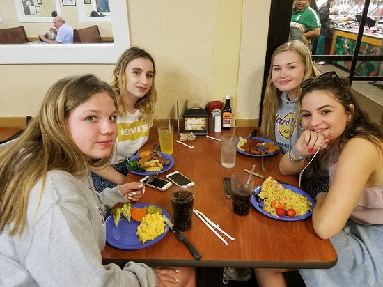 Tamarac, فلوريدا: Great meal