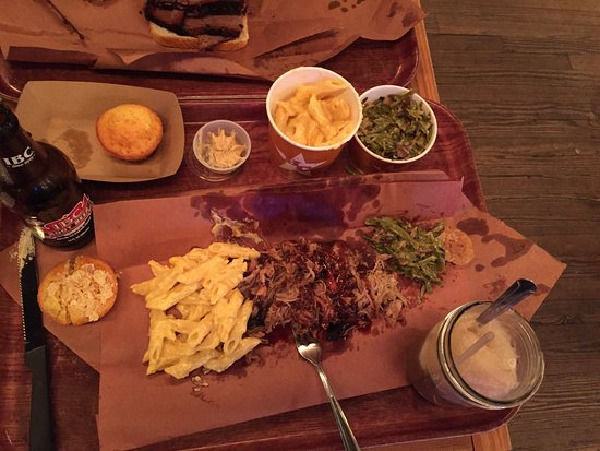 Hill Country Barbecue Market: photo0.jpg