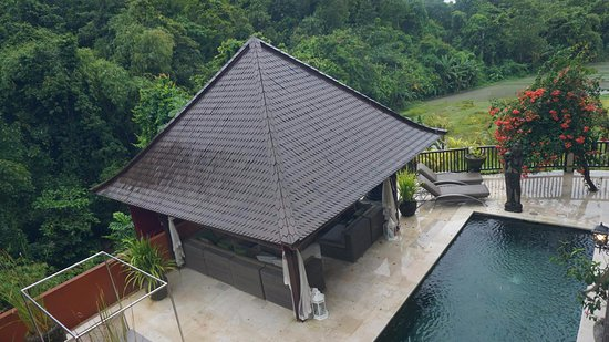Tegal Mengkeb, Indonesië: 3 bedroom pool villa