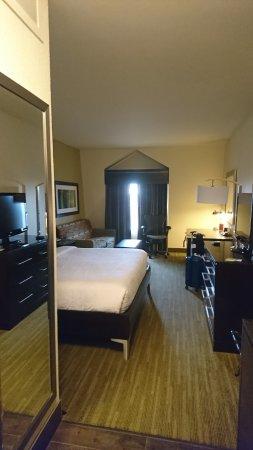 Hilton Garden Inn Houston NW/Willowbrook Foto