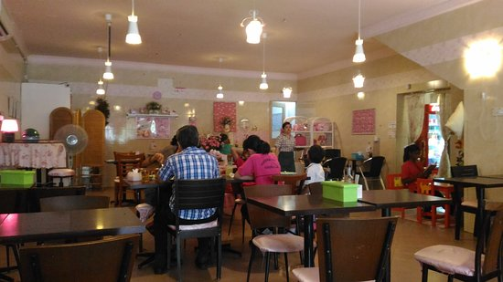 Kajang, มาเลเซีย: Little 7 Wonders Kitchen