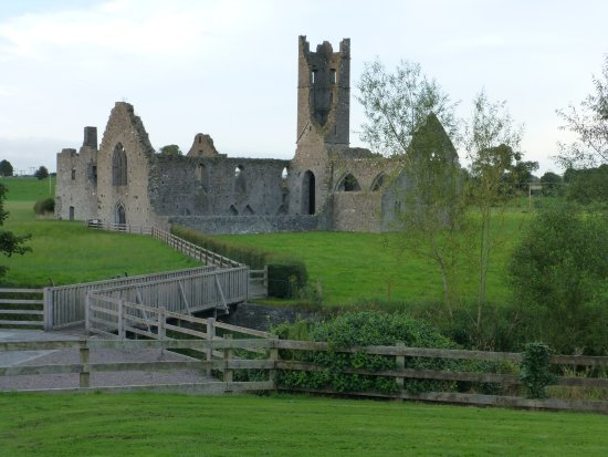 Kilmallock, Ireland: The Dominican Priory
