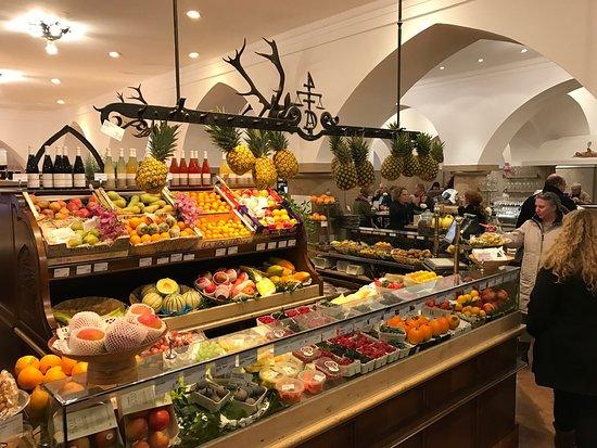 Restaurant Dallmayr: photo4.jpg
