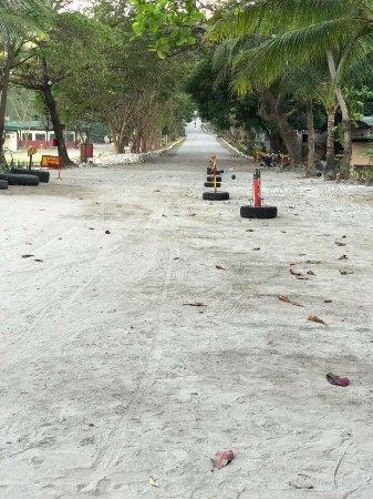 Marine Base Ternate Beach: photo5.jpg