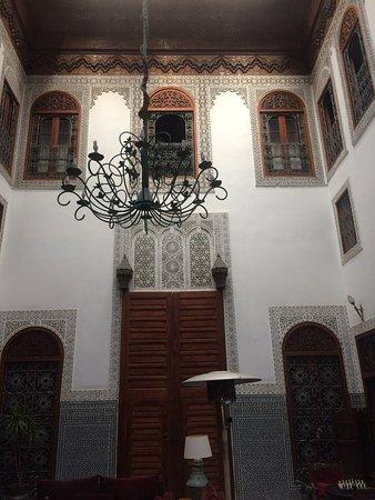 Riad Damia