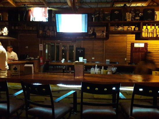 Restaurante Quieres : Excelente Mirador y un lugar perfecto para parejas y fechas especiales, también para ir en famil