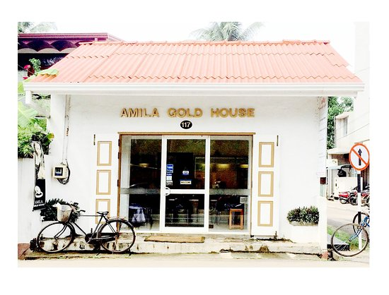 Amila Gold House