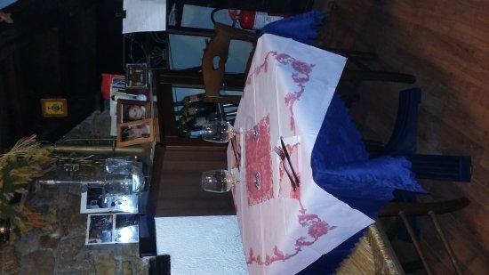 Muggia, Italia: Enoteca Al Patriarca