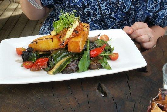 Takaka, New Zealand: My main yum yum