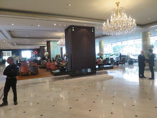 Holiday Inn Bangkok Silom Φωτογραφία