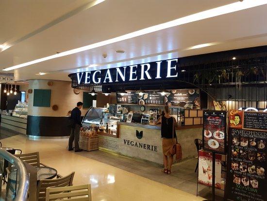 Veganerie Bakery, Bangkok - Restaurant Reviews, Phone ...