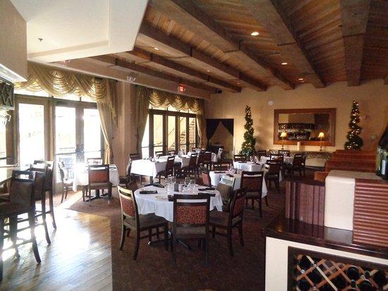 Tuscany Gardens Italian Restaurant 255 E Flamingo Rd