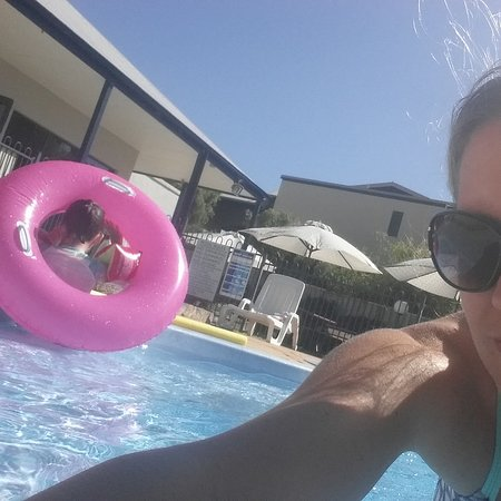 Surfpoint Resort Photo