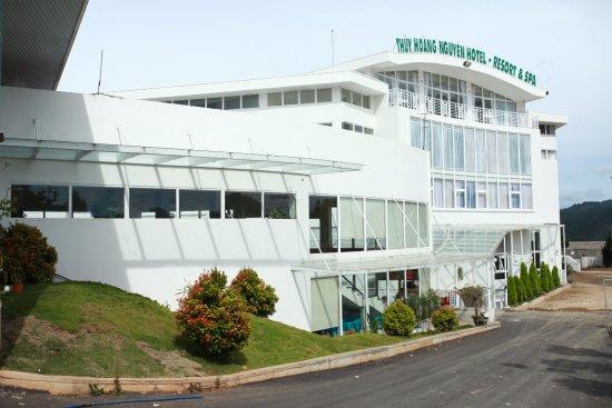 Thuy Hoang Nguyen Resort & Spa