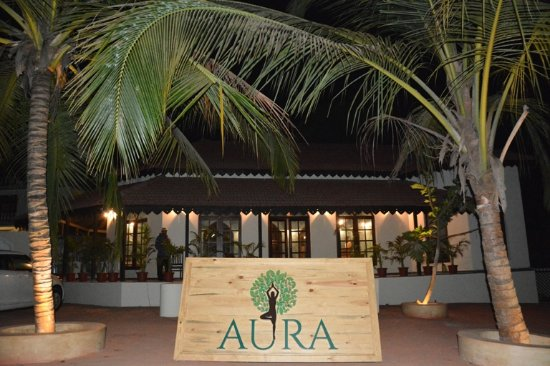 Aura Spa Retreat Goa