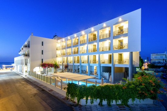 Alia Club Beach Hotel Apartments