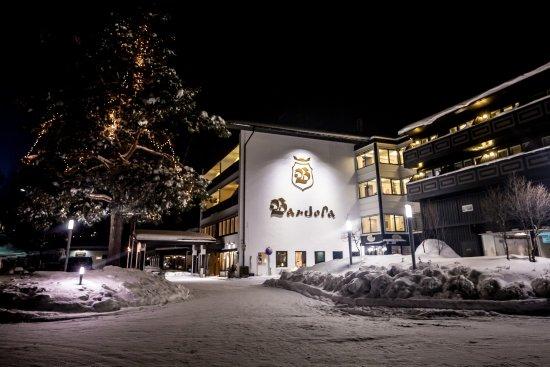 Bardola Hoyfjellshotell