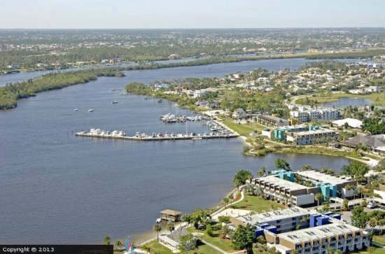 Port Saint Lucie, FL: Tesoro River Cruises