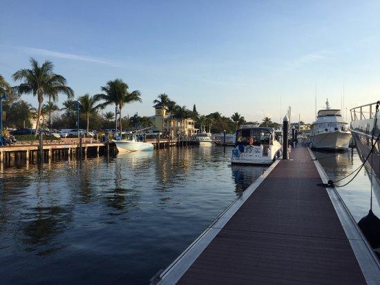 Port Saint Lucie, FL: Tesoro River Cruises