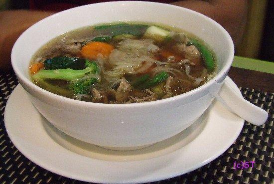 Miami, Australia: Vietnamese Beef Noddle