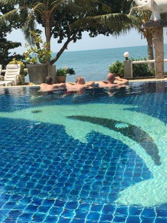 Penny's Bungalow Resort