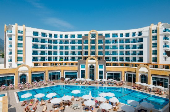 The Lumos Deluxe Resort Hotel Spa Tripadvisor