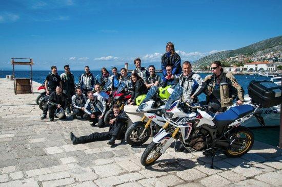Adriatic Moto Tours