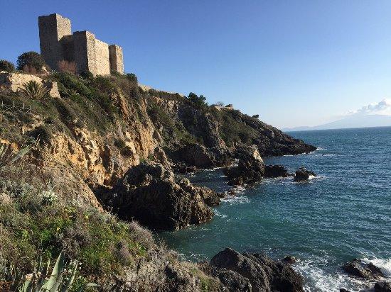 La Rocca Senese