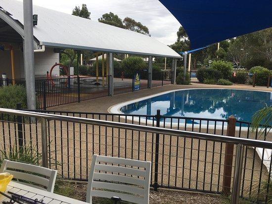 Deniliquin, Australië: photo1.jpg