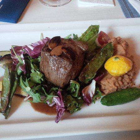 La Kanna: Steak