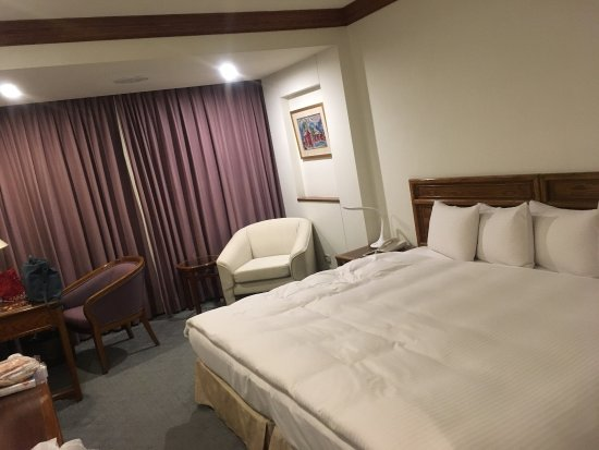 Hotel Tainan: photo0.jpg