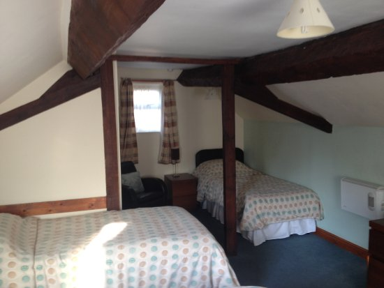 The Green Man Guesthouse Picture