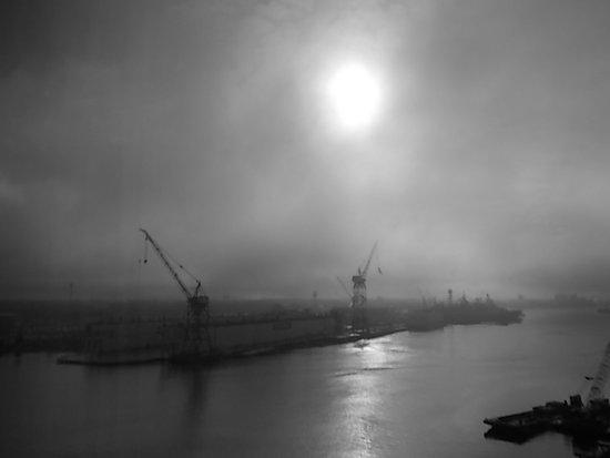 Portsmouth لوحة
