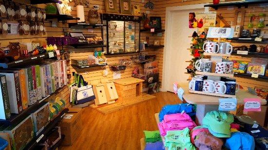 Jupiter, FL: Gift shop