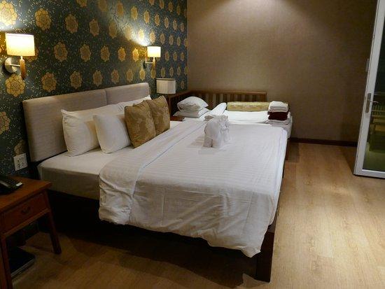 Zdjęcie Gajapuri Resort & Spa